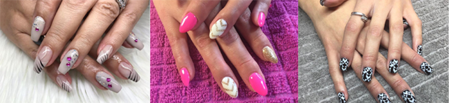 Nail Trends by Denisse