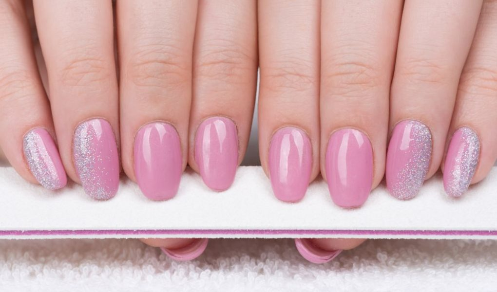 PGBeautyTrends Manicure